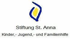 Logo Stiftung St. Anna